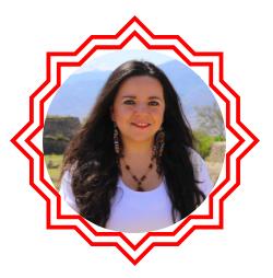 Laura Moreno - Congreso de Sexualidad Consciente - Foto