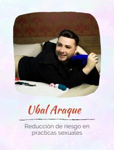 11.Ubal Araque