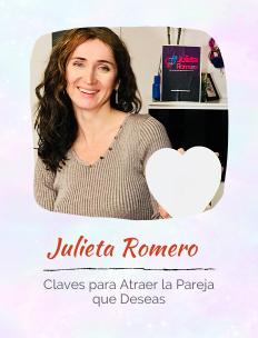 13.Julieta Romero