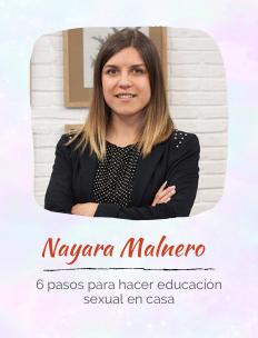 15.Nayara Malnero