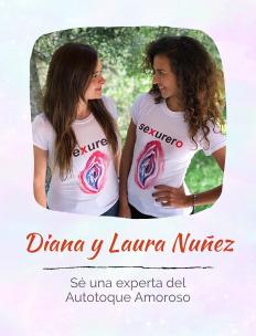 18.Diana y Laura