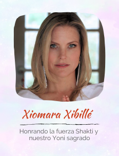 24.Xiomara Xibille