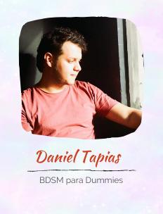 29.Daniel Tapias