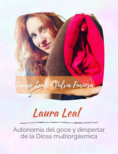 5.Laura Leal