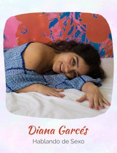 Diana Garcés 2020