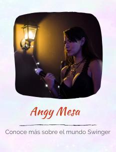 Angy Mesa