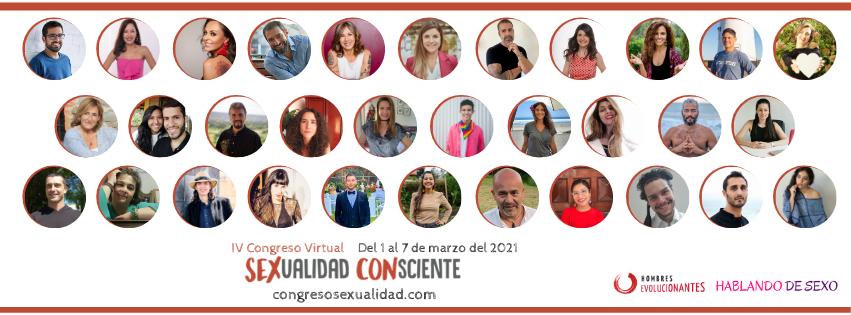 Portada Congreso Sexualidad 2021