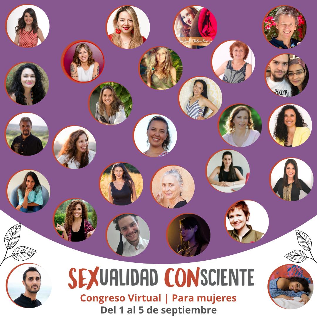 SexCon especial mujeres